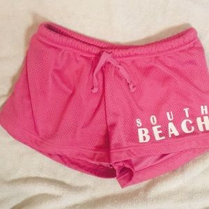 Women's running Short Shorts